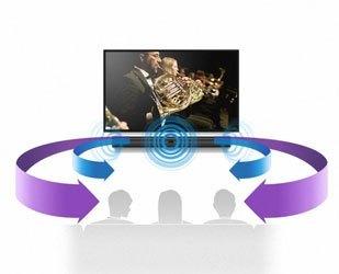Mua loa tivi loại nào tốt, loa thanh Samsung HW-J551