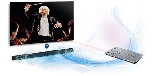 Mua loa tivi Samsung HW-J551 giá rẻ tại Nguyễn Kim