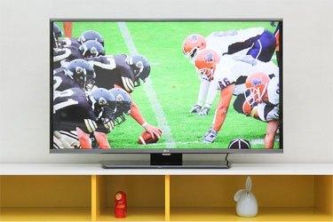 Tivi Full HD LG 40LF632T trang bị màn hình 40 inches
