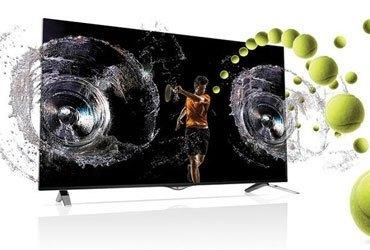 Tivi FHD Sony 65X9000C thể hiện âm thanh mạnh mẽ