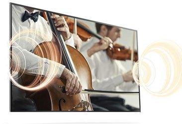 Tivi Full HD Panasonic TH-40CS620V với âm thanh vòm sống động