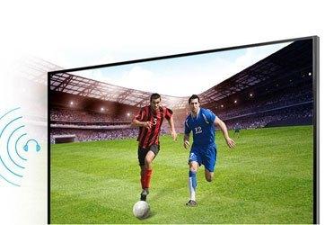 Tivi LED Samsung UA48J5100 tích hợp chế độ xem bóng đá