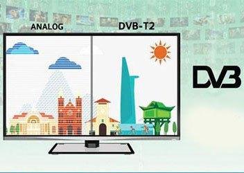 Tivi LED LG 40LF632T tích hợp bộ giải mã KTS DVB-T2