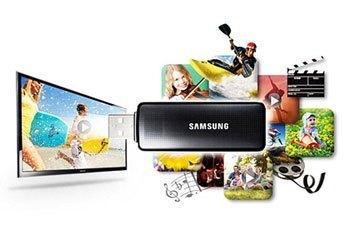 Tivi LED Samsung UA48J5100 mang kết nối tốc độ cao