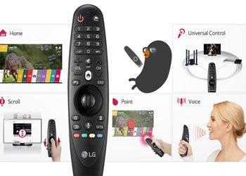 Tivi Led LG 60UF770T internet TV giá rẻ tại Nguyễn Kim