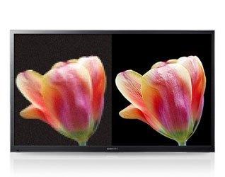 Bộ lọc nhiễu KTS trên tivi LED Samsung UA28J4100