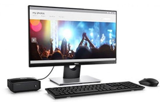 Màn hình vi tính Dell S2216H với thiết kế hiện đại