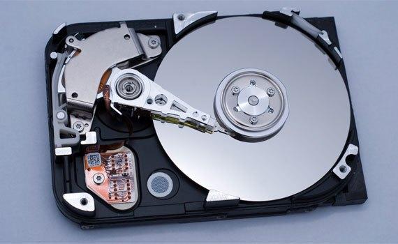 Máy tính xách tay Dell Inspiron 15 5559 có bộ nhớ ổ cứng lên đến 500 GB