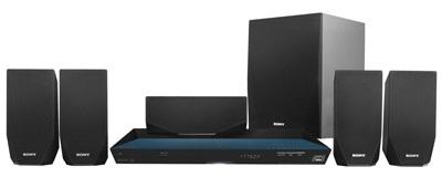 Dàn âm thanh Blu-ray Sony BDV-E2100//MSP1 chất lượng cao