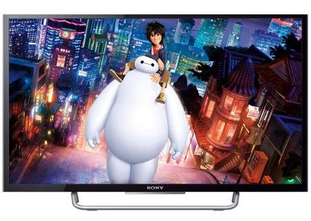 TV Sony KDL-40W700C, Internet tivi giá tốt