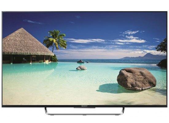 Mua tivi nào tốt. Tivi Led Sony KDL-55W800C màn hình 55 inch sắc đẹp