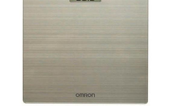 Cân sức khoẻ Omron HN-286 với kiểu dáng hiện đại và bắt mắt