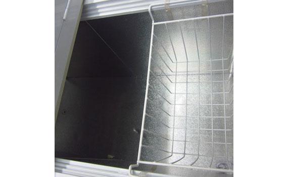 Tủ đông Alaska BD-3199 với dung tích 319 lít rộng rãi