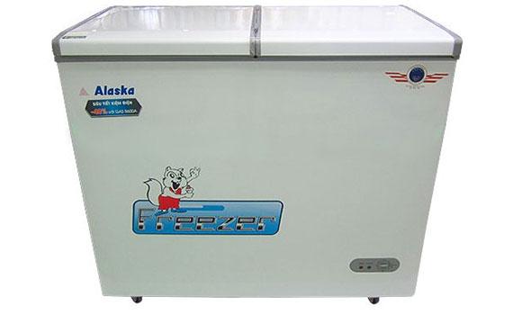 Tủ đông Alaska BD-4099N tiện lợi