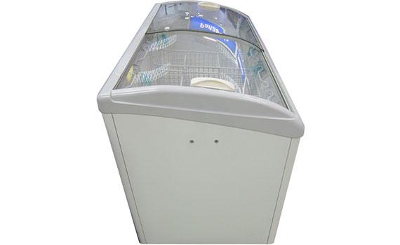 Tủ đông Panasonic SCR-PT100G làm lạnh nhanh