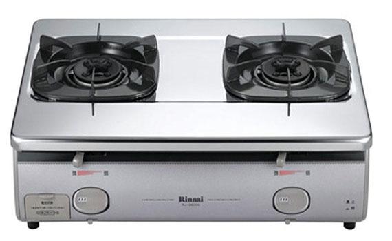 Bếp gas Rinnai RJ-9600S thiết kế tinh tế tôn vẻ sang trọng căn bếp của bạn