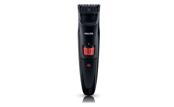 Máy tạo kiểu râu Philips QT4005 giá tốt tại Nguyễn Kim