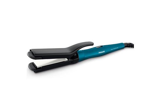 Sử dụng máy tạo kiểu tóc Philips HP8698 giảm nguy cơ gây hại cho tóc