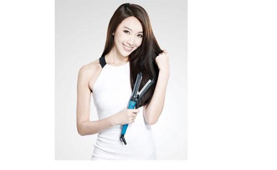 Máy tạo kiểu tóc Philips HP8698 bảo vệ tóc hư tổn