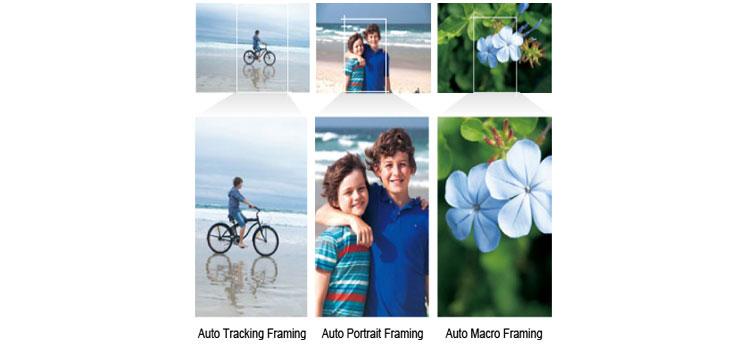 Máy ảnh Sony ALPHA A58K, hình ảnh sắc nét, độ phân giải cao