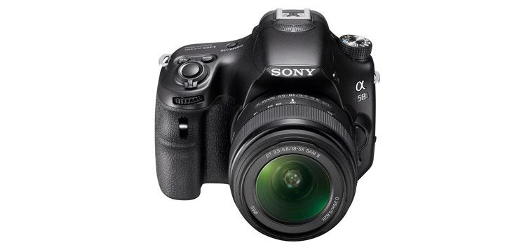 Mua máy ảnh Sony ALPHA A58K, giá khuyến mãi tốt nhất