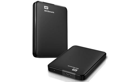 Chuyên ổ cứng di động gắn ngoài 3.0, 80G 160G 250G 320G 500G 640G 750G Gò Vấp - 9