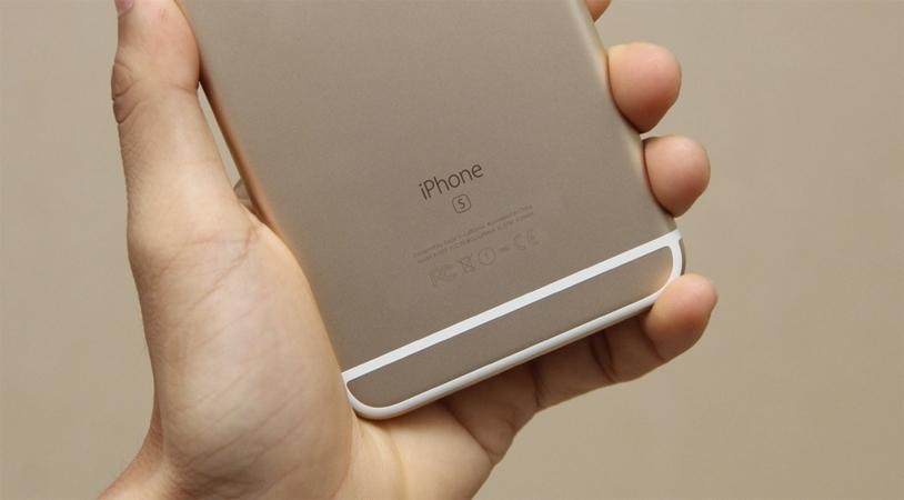 iPhone 6 16GB hiệu năng xử lý cao