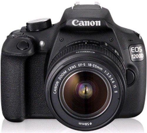 Mua máy ảnh Canon EOS 1200D ở đâu tốt