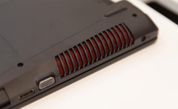 Máy tính xách tay Asus ROG GL552JX Intel Core i7, RAM 8 GB