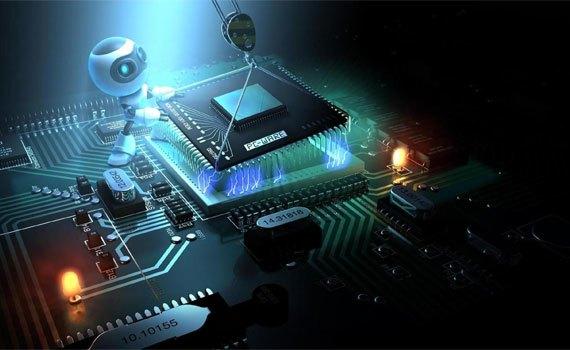 Máy tính xách tay Dell Inspiron 3558 trang bị chip Intel Core i3 Haswell