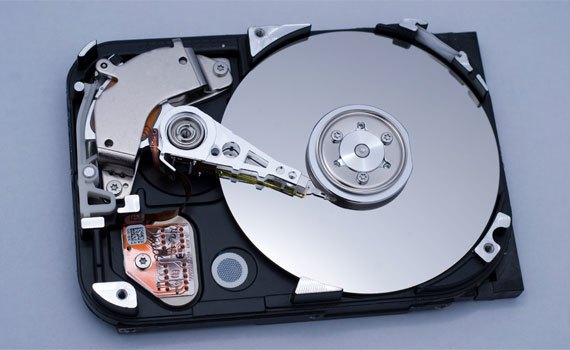 Máy tính xách tay Dell Inspiron 3558 tích hợp ổ đĩa cứng 500 GB