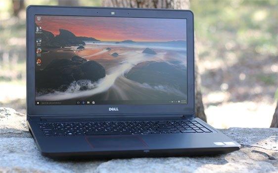 Máy tính xách tay Dell Inspiron N7559 trang bị màn hình IPS 15.6 inches