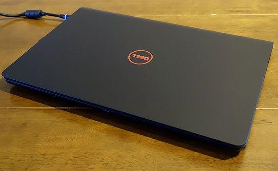 Máy tính xách tay Dell Inspiron N7559 cho âm thanh chất lượng cao