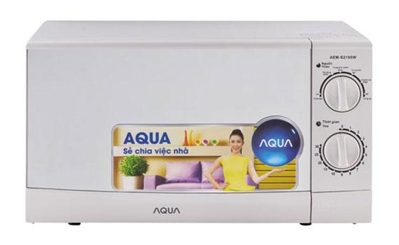 Lò vi sóng Aqua