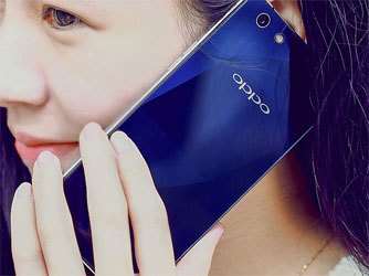Điện thoại 2 sim Oppo Mirror 5 nâng cao khả năng liên lạc