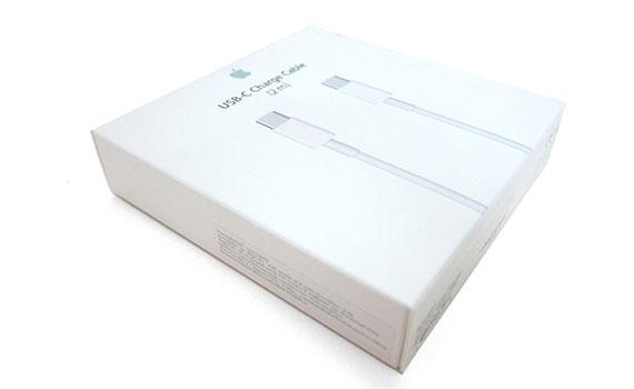 Cáp Apple USB-C Charge Cable 2m MJWT2ZA dễ dàng kết nối