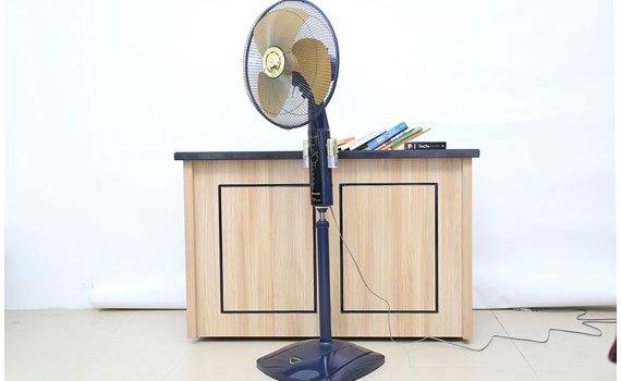 Quạt đứng Panasonic F-407WGO bán trả góp tại nguyenkim.com