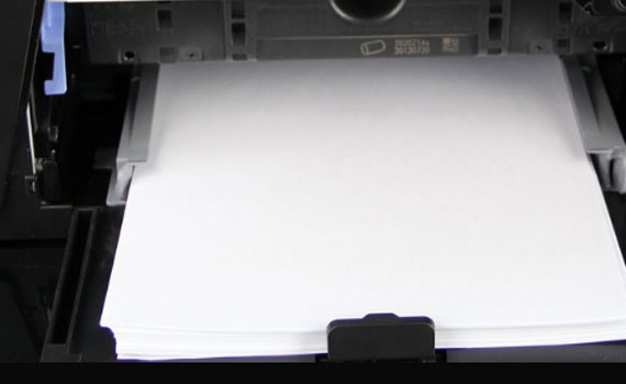 Máy in laser HP MFP M177FW CZ165A khay giấy lớn thuận tiện