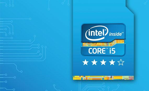 Laptop Lenovo ThinkPad E560 20EVA027VN sử dụng chip Intel Core i5