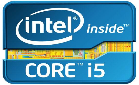 Laptop Asus A556UR DM096D sử dụng chip Intel Core i5
