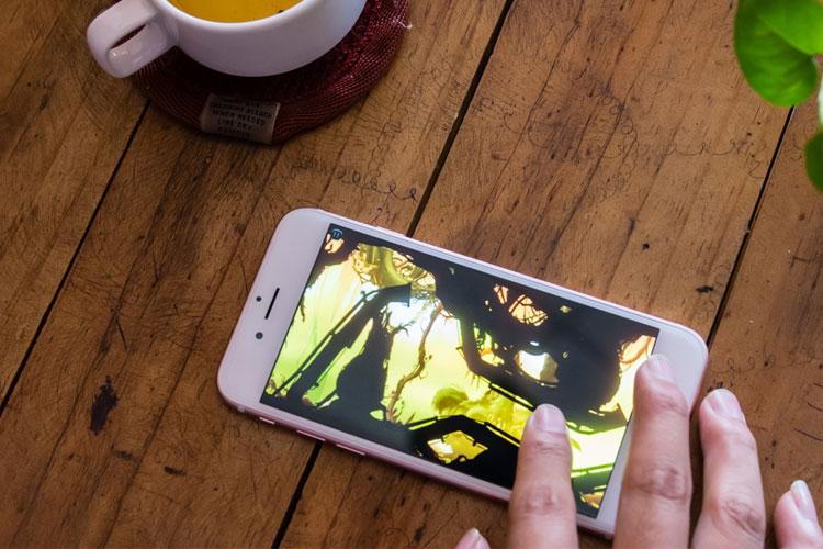 Kết quả hình ảnh cho IPHONE 6S 64G HONG