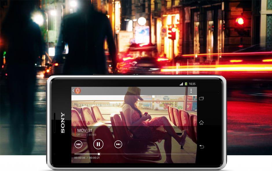 Điện thoại Sony Xperia E1 SM D2005 vẫn đảm bảo sự sắc nét và chi tiết cần thiết để bạn có thể chụp ảnh nhanh và đưa lên mạng xã hội