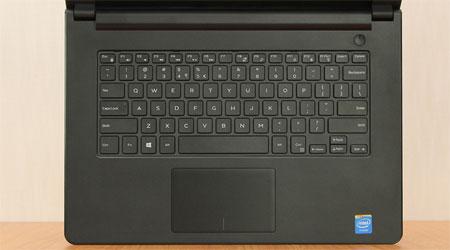 Mua máy tính xách tay Dell Inspiron 14 3451 trả góp miễn lãi suất