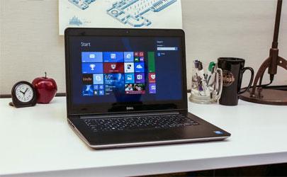 Laptop Dell Inspiron 14 3451 đang khuyến mãi tại Nguyễn Kim