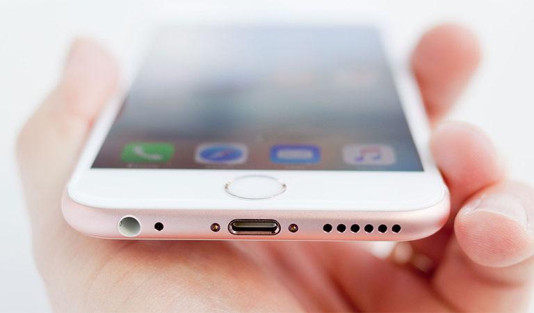 iPhone 6s trang bị chip Apple A9 mới mạnh mẽ, Ram 2GB