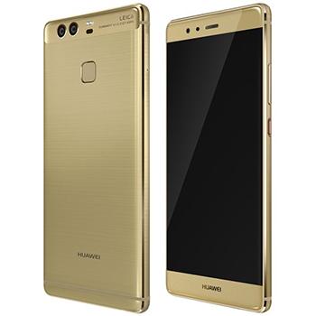 Điện thoại Huawei P9 gold chính hãng giảm giá tốt