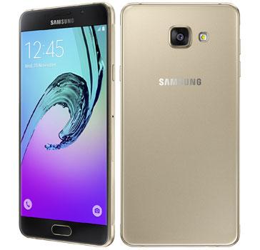 Giá điện thoại Samsung Galaxy A7 SM-A710 (2016) Black chính hãng