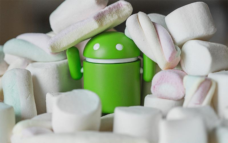 Điện thoại Samsung Galaxy A9 Pro chạy hệ điều hành Android 6.0