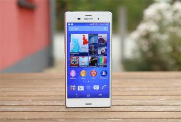Có nên mua điện thoại Sony Xperia Z3 Plus màu trắng