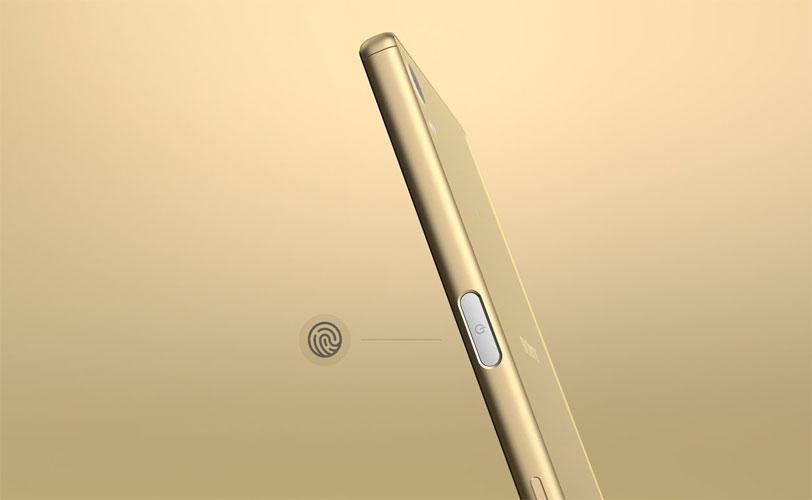 Sony Xperia Z5 màu đen quốc tế nguyên seal !!!! - 9